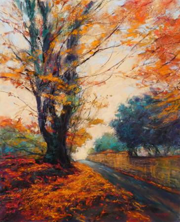 Van Gogh's Path