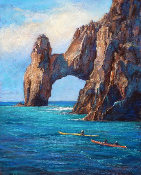 Cabo Kayaking