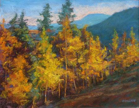 Spotlight on Fall