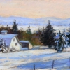 Snow-homish Barn