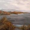 Oregon Sandy Beach