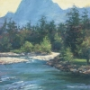 Banks of the Skykomish