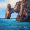 Cabo Kayaking