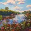 Dordogne River View