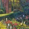 Belle Isle Herb Garden