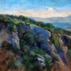 Spanish Cliffs
